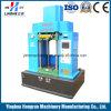 Гидровлическая машина давления двойного действия 120 тонн