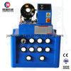 Máquina de crimpado de presión P32 la manguera hidráulica plegador con alta calidad