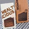 Caja de papel de las galletas del caramelo de la manera con precio competitivo