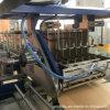 Case 15boîtes par minute pour les bouteilles de la machine d'emballage du papier (DEO-XB15)