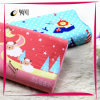 Fairy Tale Impreso de látex espuma de memoria cama de viaje almohada Cuerpo