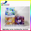 Caja del cuidado de lujo Embalaje de regalo personalizado Papel Cartón Piel