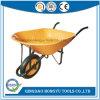 América do Sul Wheelbarrow de alta qualidade para venda (WB7200)