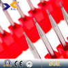 Micro cortador de trituração do fim da flauta do carboneto 2/3/4 da grão com o ISO9001 aprovado