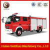 Acqua-Foam Fire Frighting Truck (2500L gomma piuma di Dongfeng Mini dell'acqua 500L)