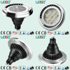 12.5W Taille standard LG LED à gradation Spotlight GU10 qr111 (LS-S012-GU10-LWWD/DLG)