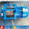 220V /380V 전기 철사 밧줄 호이스트 500kg 2ton