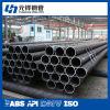 Tubo de acero inconsútil 168*14 para el servicio líquido
