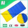 Banda transportadora acanalada de la industria plástica del Uni-Encadenamiento de la industria (series de Hairise QNB)