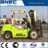 Carretilla elevadora diesel 3tons de la nueva de la llegada calidad de China