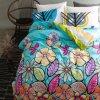Tessile di lusso della casa dell'assestamento della casa di disegno del cotone