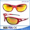 Entwerfer-Form-Sport polarisierte Sonnenbrillen Tr90 mit Cer-Zustimmung