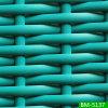 새로운 디자인 Bm 5137 옥외 플라스틱 등나무 물자 (BM5137)를 만드는 처리되지 않는 섬유 가구