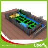 Jumping MatのIndoorカスタマイズされたTrampoline部屋Amusement Play Park
