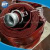 Heavy Duty Layflat flexible de grande taille pour la construction de l'assèchement