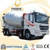 8X4 16m3 de Vrachtwagen van de Concrete Mixer van Beiben van Benz van het Noorden van V3cabin