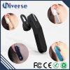 Receptor de cabeza sin hilos del auricular HD Bluetooth del teléfono celular con el gancho del oído