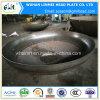 Protezioni cape ellittiche servite dell'estremità del tubo del acciaio al carbonio di certificazione di ASME