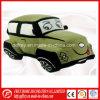 Brinquedo macio do modelo do carro do luxuoso SUV para o brinquedo do bebê