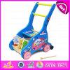 Baby-Wanderer-Spielzeug des heißen Verkaufs-2016 hölzernes, hölzernes Wanderer-Multifunktionsspielzeug, das meiste populäre Baby-Wanderer-Spielzeug W16e023b