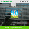 Signe polychrome extérieur d'Afficheur LED de Chipshow Ak10d