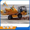 Beste Leverancier 2 van China Cbm de Vrachtwagen van de Concrete Mixer