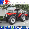 160HP 영농 기계 농장 또는 농업 또는 정원 또는 잔디밭 또는 건축 또는 경작하거나 Agri 트랙터 또는 중국 별 트랙터 또는 중국 속도 트랙터 또는 중국 펌프 트랙터 농장 트랙터