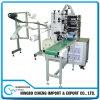 China-Schablone, die Selbstfalten-Typen Schablonen-Maschine mit Drucken bildet