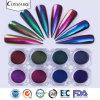 Camaleão cromado excepcionais unha Chromashift pigmento em pó