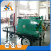 Generatore mobile all'ingrosso del diesel della torretta chiara