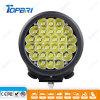 Ronda resistente al agua 140W LED CREE las luces de conducción de trabajo