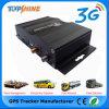 Perseguidor da identificação Identift 3G 4G GPS do excitador de RFID com alarme esperto do carro