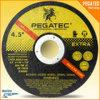 Premiers disque de découpage de Quality115*1*22mm/roue/roue de coupure