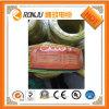 Câble électrique protégé de VDE de câble de commande d'écran protecteur de tresse de câblage cuivre de câble de commande