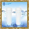 RO instalar accesorios de Blanco/ Caja de filtro de agua clara