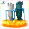 La pression verticale pour filtre à huile de cuisson des lames