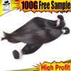 Cabelo Semi humano de Taobao Freetress Indonésia do preço de fábrica