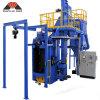 Het Schoonmaken van de Milieubescherming tuimelt het Vernietigen van het Schot Machine, Model: Mdt2-P7.5-3