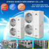 3kw 5kw 7kw 9kw Heating+Cooling 쪼개지는 단위 열 펌프 Tankless