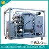 Doble-Etapa ultraalta Vacuum&#160 del voltaje de Ls-Zja-200t; Transformer Purificador de petróleo