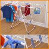 수축 포장 새로운 PP 플라스틱 분말 입히는 관 옷 건조기 선반 (JP-CR109PS)