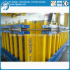 Système de coffrage de mur de prix usine pour la construction