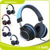 Auriculares estereofónicos do Headband do OEM da sensibilidade do altofalante 110dB da boa qualidade 40mm