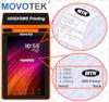 Movotek Movotekの宝くじシステムと共にNfc/RFID/Qr Code/GPRS/Ethernet/3Gの人間の特徴をもつPOSターミナル