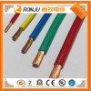 주문화 다채로운 승인 거품 피부 절연제 전기 철사 및 케이블