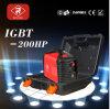 Het Lassen van de omschakelaar met Ce (igbt-120HP/140HP/160HP)