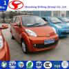 Un'automobile elettrica dei 5 portelli delle sedi 4 fatta in Cina