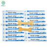 QS6001 Srips nasal o nariz congestionada Strip respirar tiras nasal derecha para niños