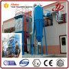 Industrieller trockene Chemikalien-Puder-Impuls-Strahl Baghouse Filter-Staub-Sammler