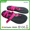 Selling superior Summer Sexy Women Sandal con Lace (RW16917C)